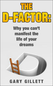 dfactor book cover