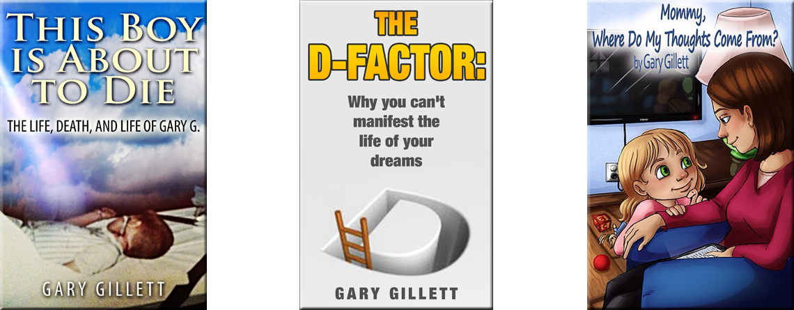 This Boy is About to Die: The Life, Death, and Life of Gary G.
